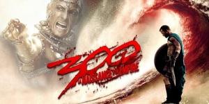 Sur le tournage de… 300 : La naissance d'un empire
