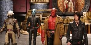 Hellboy II : les légions d'or maudites ou l'histoire d'un film
