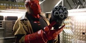 Sur le tournage de… Hellboy II : les légions d'or maudites