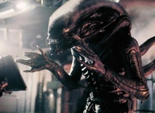 Alien, le huitième passager ou l'histoire d'un film