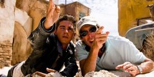 Sur le tournage de… Transformers 2 – La revanche