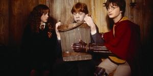 Harry Potter et la chambre des secrets ou l'histoire d'un film