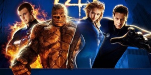 Les Quatre Fantastiques ou l'histoire d'un film