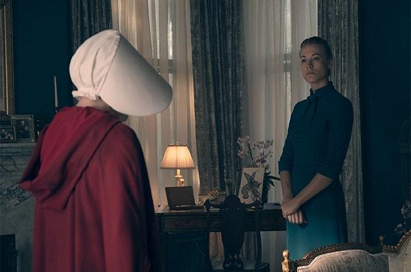 13 Choses A Savoir Sur The Handmaid S Tale La Servante