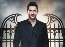 Tom Ellis n'est qu'un être humain, après tout – Portrait pour Lucifer