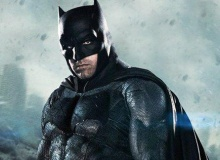 Ben Affleck est le nouveau Batman
