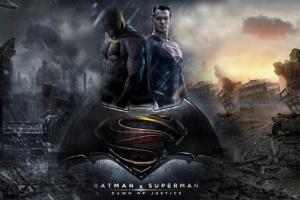 Sur le tournage de… Batman v Superman : L'Aube de la justice