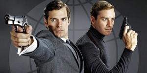 Sur le tournage de… Des agents très spéciaux – Code U.N.C.L.E.