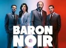 Sur le tournage de la série… Baron noir, saison 2