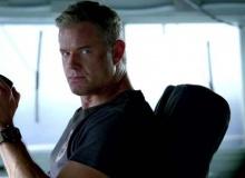 Eric Dane: «Je ne veux pas devenir un acteur qui cachetonne» – Portrait pour The Last Ship