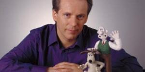 Nick Park : « La pâte à modeler, c'est une passion » – Interview pour Wallace et Gromit : le mystère du lapin-garou