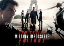 25 choses à savoir sur Mission : Impossible – Fallout