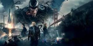 5 choses à savoir sur Venom avec Tom Hardy