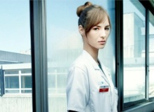 Louise Bourgoin : « J'ai l'impression qu'on m'a espionnée. »