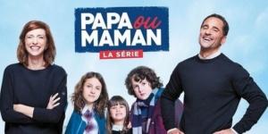 Les secrets de l'écriture de Papa ou Maman – La série