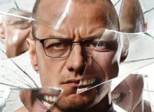James McAvoy : « Je joue 20 personnalités différentes dans Glass » – Interview