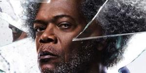 Samuel L. Jackson retrouve son génie maléfique – Interview pour Glass
