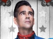 Colin Farrell peut encore être aussi émerveillé qu'un enfant – Interview pour Dumbo