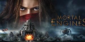 Peter Jackson, un génie au travail – Interview pour Mortal Engines