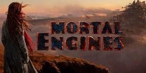 Christian Rivers, un artiste à part entière – Interview pour Mortal Engines