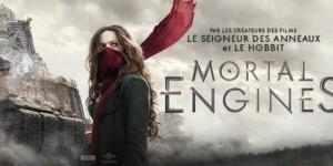Philippa Boyens  : « L'espoir fait vivre » – Interview pour Mortal Engines