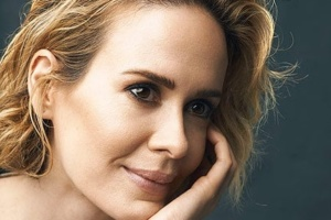Sarah Paulson : « Je suis hyper émotive. » – Interview pour Glass