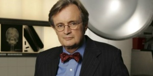David McCallum : Autopsie d'un joyeux drille – Interview pour NCIS