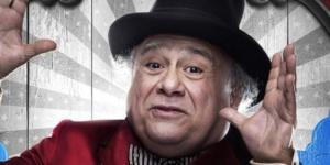 Danny DeVito et Tim Burton : une complicité fantastique – Interview pour Dumbo