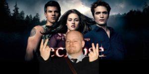 David Slade : Le prince des ténèbres – Interview pour Twilight : Chapitre 3 – Hésitation