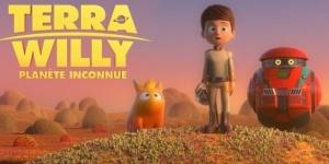Chez TAT Productions, l'union fait la force – Interview pour Terra Willy – Planète inconnue
