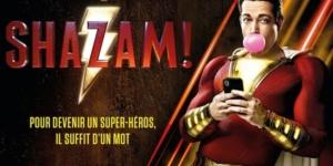 A la découverte de Shazam, le superhéros de DC Comics