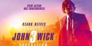 John Wick Parabellum en 15 secrets