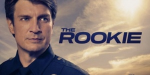 Nathan Fillion : « Que c'est dur de faire rire. » – Interview pour The Rookie