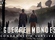 Howard Overman revisite La guerre des mondes