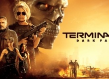 10 choses à savoir sur Terminator : Dark Fate