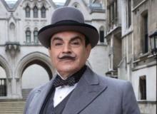Hercule Poirot : le mode d'emploi de David Suchet
