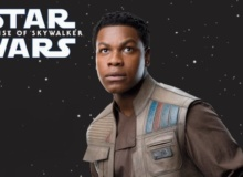 John Boyega fait corps avec la Force dans Star Wars : L'ascension de Skywalker