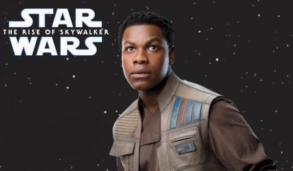 John Boyega fait corps avec la Force dans Star Wars : L'ascension de Skywalker