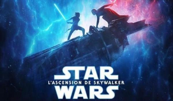 5 raisons de voir Star Wars : L'ascension de Skywalker