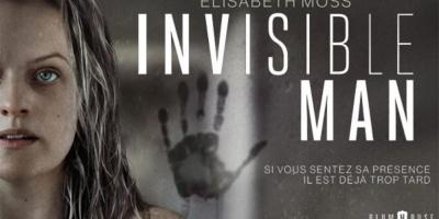 13 choses à savoir sur Invisible Man de Leigh Whannell