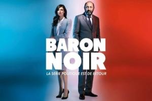 Eric Benzekri place Baron noir au cœur de l'actualité politique