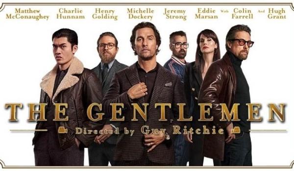 Les dessous des Gentlemen de Guy Ritchie