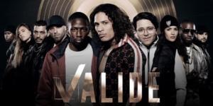 Franck Gastambide : « Validé montre la réalité du rap »