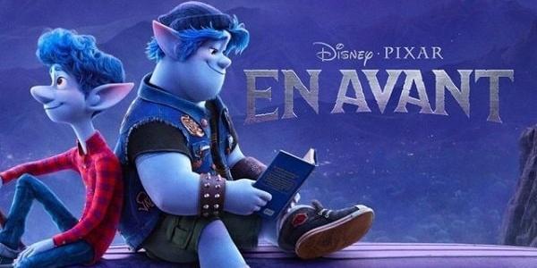 En avant ou les 11 secrets du nouveau Pixar