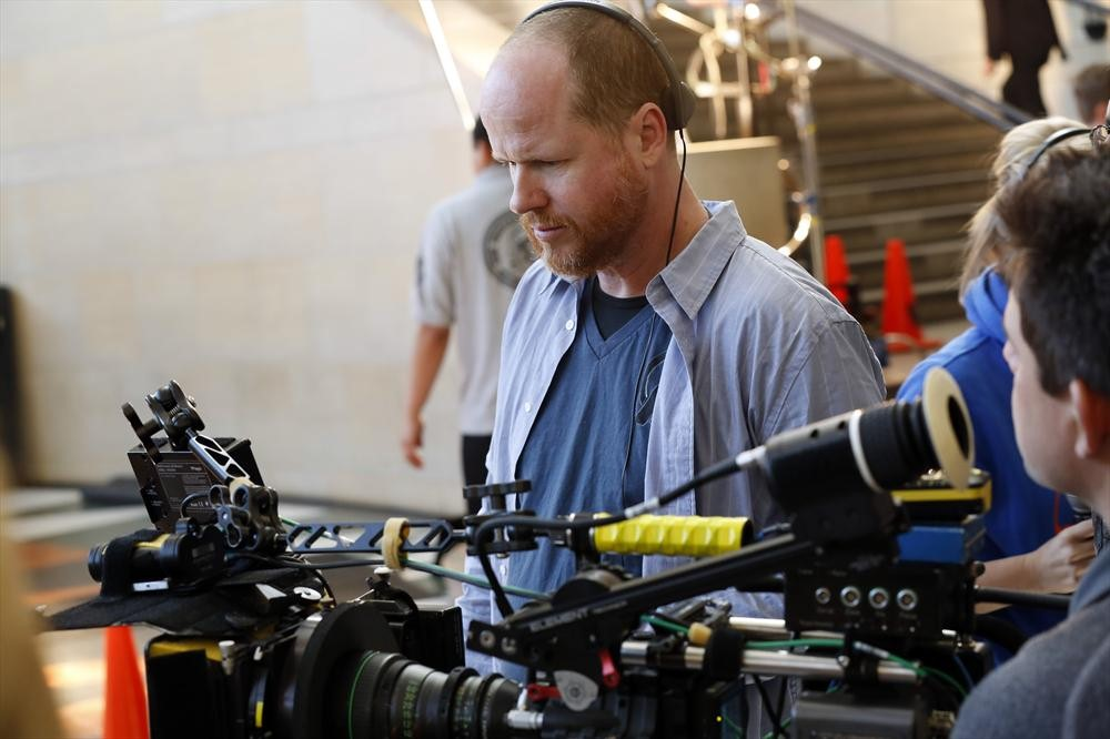 JOSS WHEDON (EXECUTIVE PRODUCER)