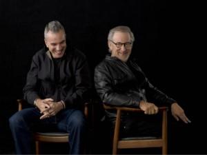 Daniel Day-Lewis, Steven Spielberg - Crédit photo : AP Photo/DreamWorks, Twentieth Century Fox, Kevin Lynch