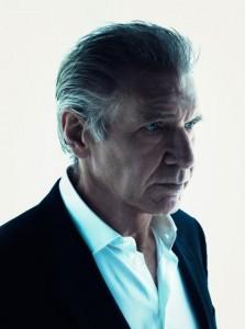 Harrison Ford ©Marc Grob pour Time Magazine
