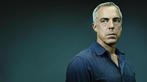 Titus Welliver alias Harry Bosch © 2014 Sony Pictures Television