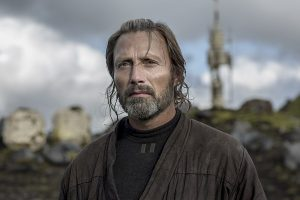 Mads Mikkelsen (Galen Erso)