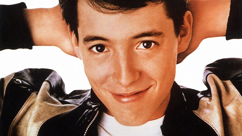 Ferris Bueller